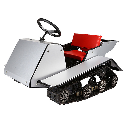 Youth snowmobile for kids 200cc