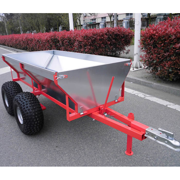 utility trailer sales