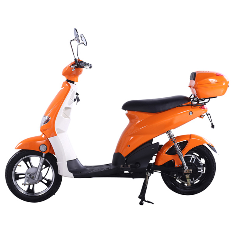 4b6c639d fastest China electric moped scooter