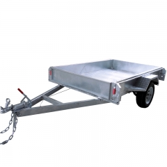 6 x 4 for aluminium Trailer