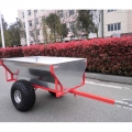 Quad UTV Trailer ATV Tow bak