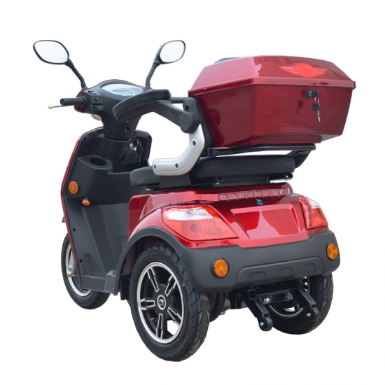Scooter 3 hjul