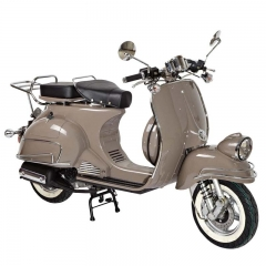 Vespa stil scootere For salg